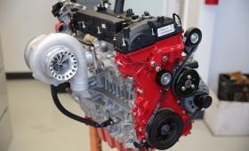 cp-c Dresses Up the 10 Second EcoBoost